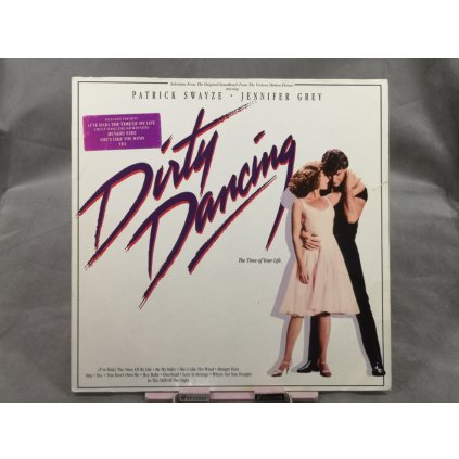 Various ‎Artists – Dirty Dancing OST