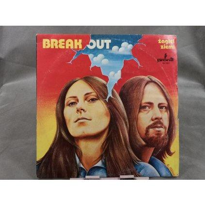 Breakout – Żagiel Ziemi