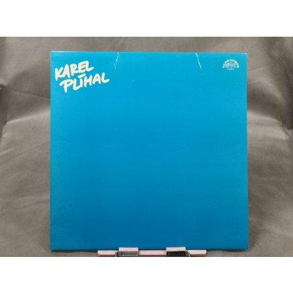 Karel Plíhal – Karel Plíhal LP