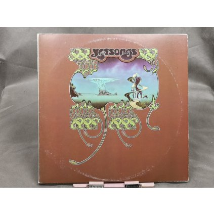 Yes ‎– Yessongs
