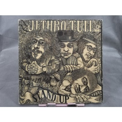 Jethro Tull – Stand Up LP