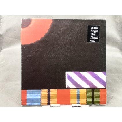 Pink Floyd – The Final Cut LP