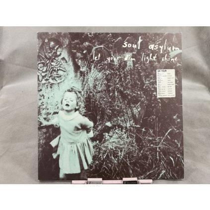 Soul Asylum – Let Your Dim Light Shine LP
