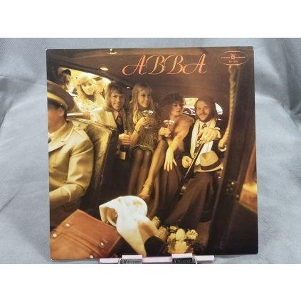 ABBA – ABBA