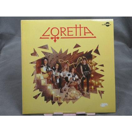 Loretta – Loretta