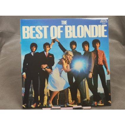 Blondie – The Best Of Blondie