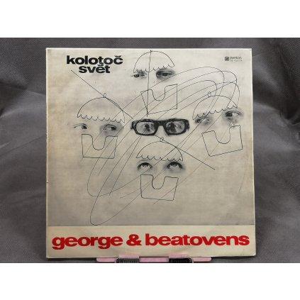 George & Beatovens – Kolotoč Svět