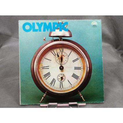 Olympic – 12 Nej...