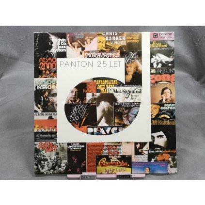 Various – 25 Let Pantonu