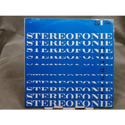 Various Artists – Stereofonie 2