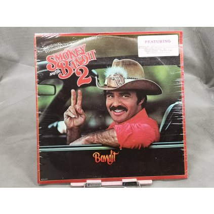 Various Artists – Smokey And The Bandit 2 (Original Soundtrack)