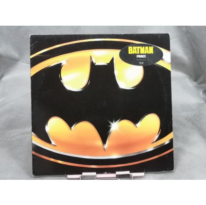 Prince ‎– Batman™ (Motion Picture Soundtrack)