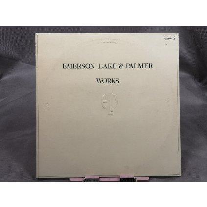 Emerson, Lake & Palmer – Works Volume 2