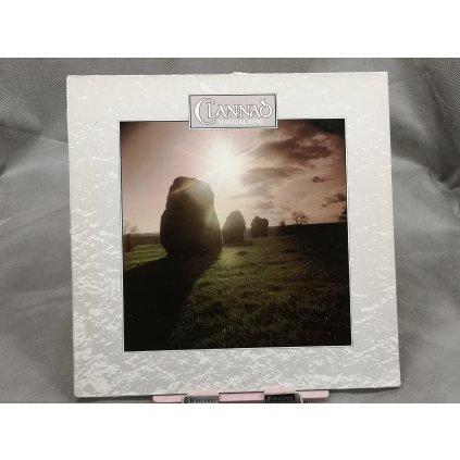 Clannad – Magical Ring LP