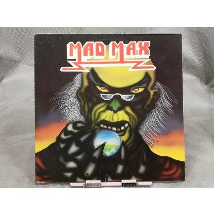 Mad Max – Mad Max