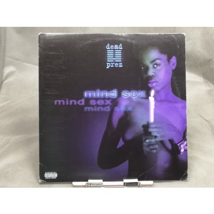 """Dead Prez – Mind Sex 12"""""""
