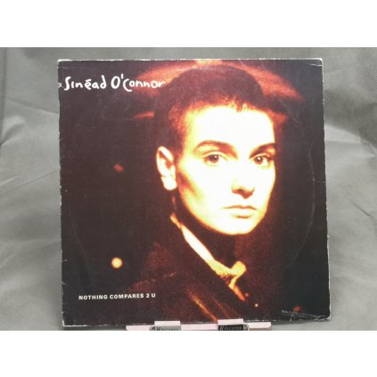 Sinéad O'Connor ‎– Nothing Compares 2 U