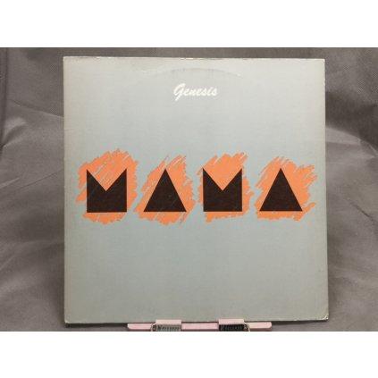"Genesis - Mama 12"""