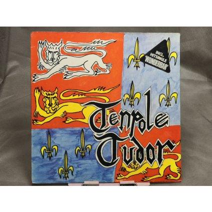 Tenpole Tudor – Eddie, Old Bob, Dick And Gary