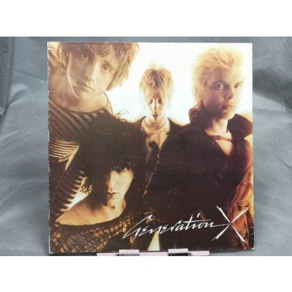 Generation X – Generation X LP