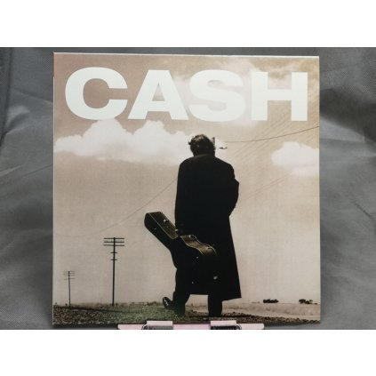 Johnny Cash ‎– American Rarities: Heart Of Gold