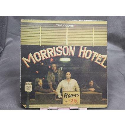The Doors – Morrison Hotel LP