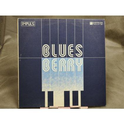 Bluesberry – Bluesberry