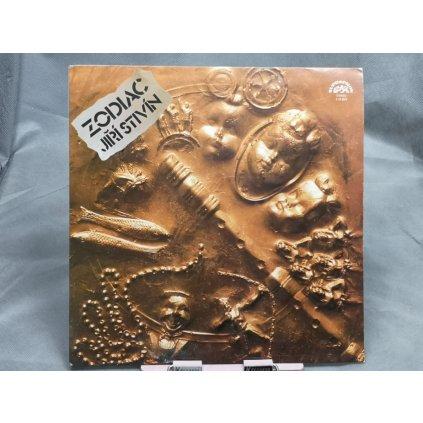 Jiří Stivín – Zodiac LP