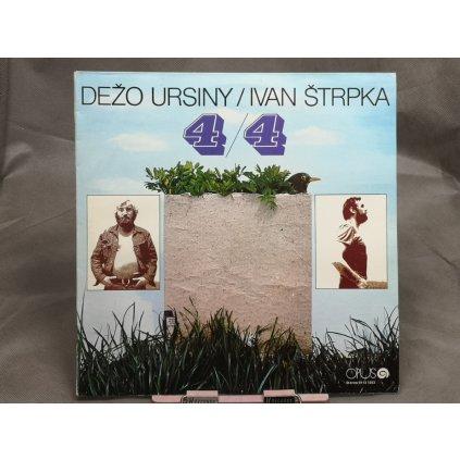 Dežo Ursiny / Ivan Štrpka – 4/4