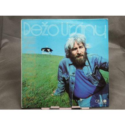Dežo Ursiny – The Blue Hill