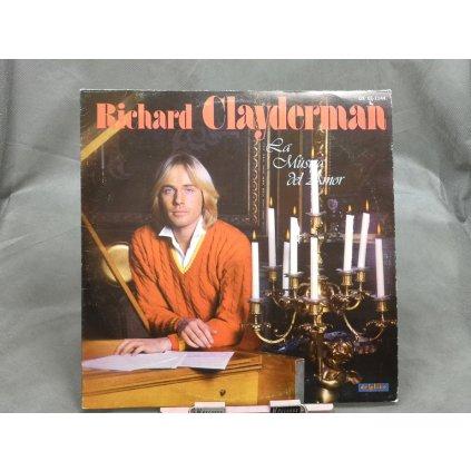 Richard Clayderman – La Musica Del Amor