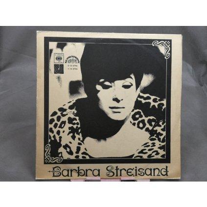 Barbra Streisand – Barbra Streisand LP