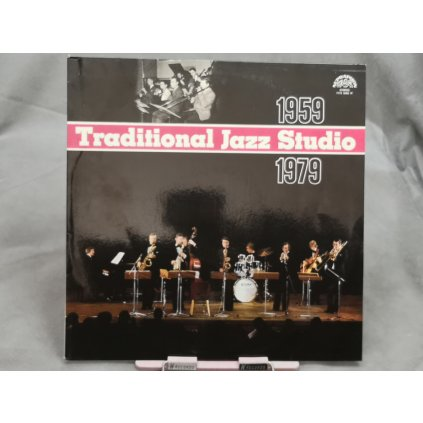 Traditional Jazz Studio – 1959-1979