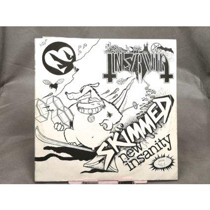 Skimmed - New Insanity