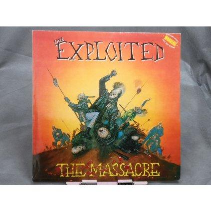 Exploited, The – The Massacre