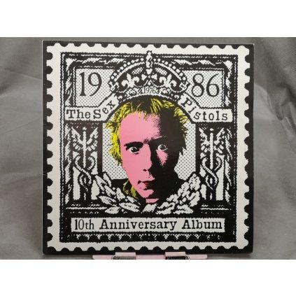Sex Pistols – 10th Anniversary Album