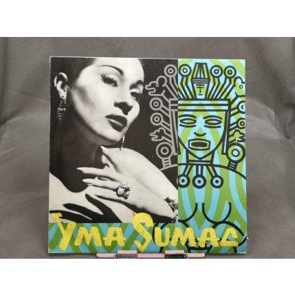 Yma Sumac – Recital