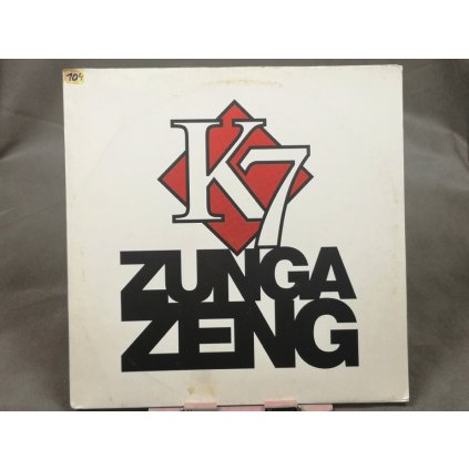 K7 – Zunga Zeng