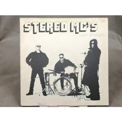 Stereo MC's ‎– Lost In Music