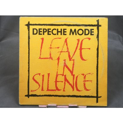 Depeche Mode ‎– Leave In Silence