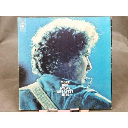 Bob Dylan – More Bob Dylan Greatest Hits