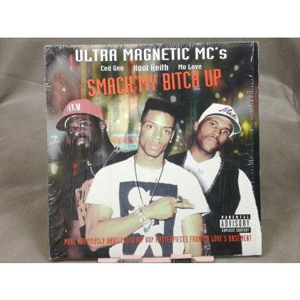 Ultramagnetic MC's – Smack My Bitch Up LP
