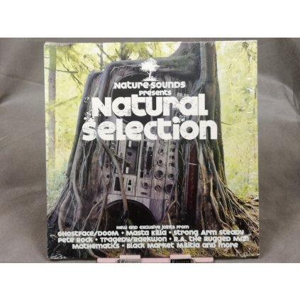 Various Artists – Nature Sounds Presents Natural Selection