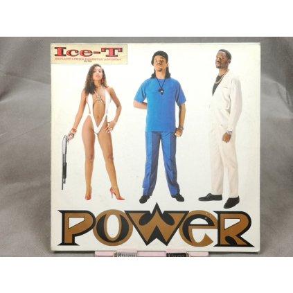 Ice-T – Power LP
