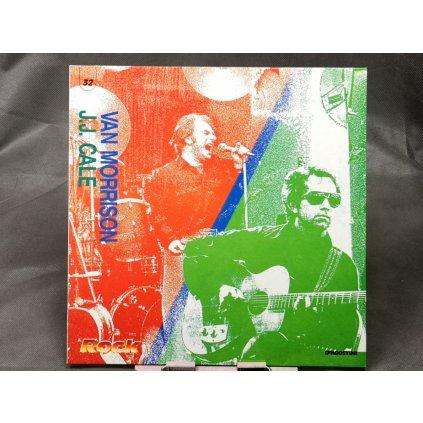 Van Morrison / J.J. Cale – Van Morrison / J.J. Cale