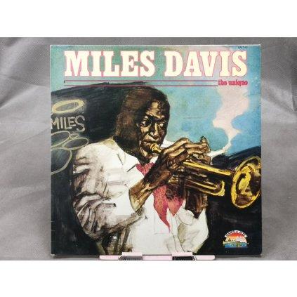 Miles Davis – The Unique - Vol. 2 LP