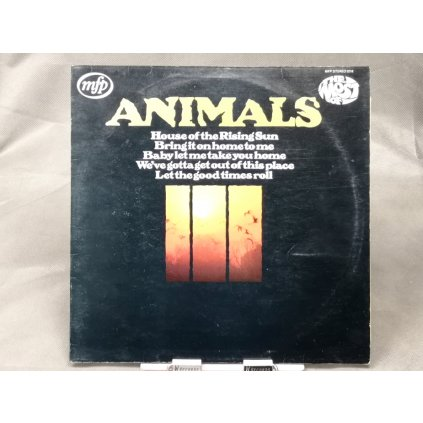 The Animals - The Most Of