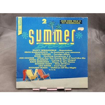 Various Artists – Summer Breeze