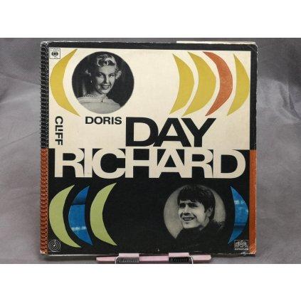Doris Day / Cliff Richard – Doris Day / Cliff Richard LP