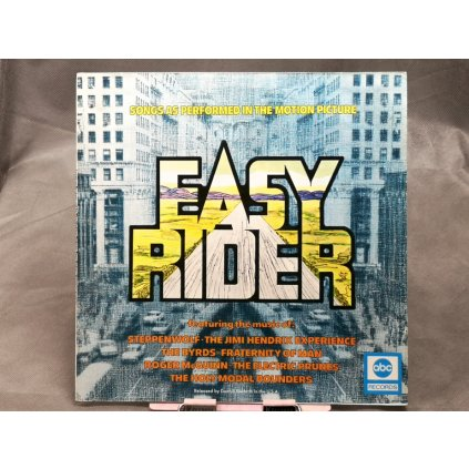 Various Artists – Easy Rider